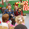 Welcome Gentle Knights and Fair Chatelaines to Beowulf's Photo Gallery
