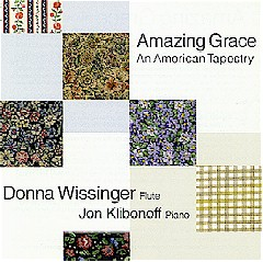 Amazing Grace, An American Tapestry