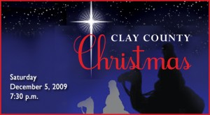 Clay Co Christmas