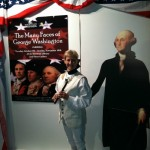 Donna - the many faces of George Washington