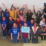 Walton Middle School drama_club