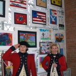American Revolution with ARTZ OUT LOUD orchestra residency