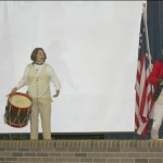 American Revolution with ARTZ OUT LOUD