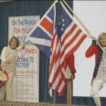 Music and Stories of the American Revolution